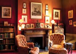 a glimpse of the past at the gibson house boston magazine