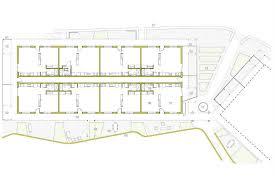 eco floor plans gallery of eco modern flats modus studio 18