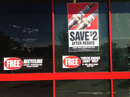 does autozone check engine light for free free recycling and check engine light help yelp