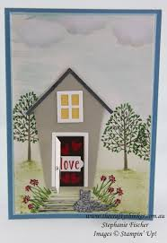 471 best home sweet home thinlits paper houses images on
