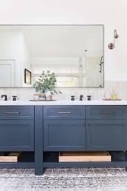 large bathroom vanity cabinets wonderful dark blue vanity cabinet with textured and printed floor