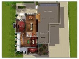Cape Cod Garage Plans by Mod The Sims Artisim Cape Cod 01 Charleston Style Elevation