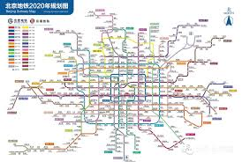 Shenzhen Metro Map by Shanghai Beijing Shenzhen Guangzhou This Is What Your Subway