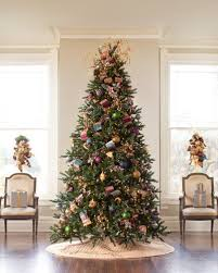9 christmas tree 11 artificial christmas trees more glorious than the real thing