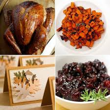 roundup everything you need for thanksgiving dinner kitchn