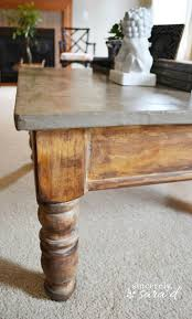 reclaimed wood coffee table top with metal base youtube is also a