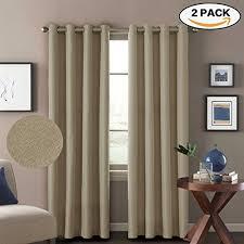 Premium Curtains H Versailtex Premium Energy Saving Thermal Insulated Textured