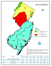 New Jersey Map Soils Nrcs New Jersey