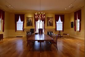 boston u0027s council chamber transforms into a unique interactive