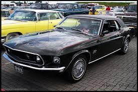 1969 mustang grande 1969 ford mustang grande by compaan on deviantart