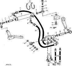 adding power steering to a b8200 page 3 orangetractortalks
