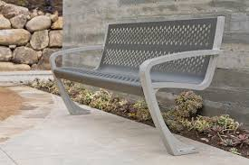 balance bench outdoor forms surfaces