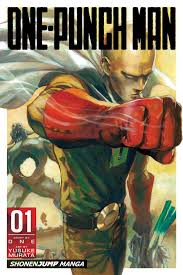 one punch man amazon com one punch man vol 1 9781421585642 one yusuke