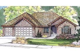 substance and style in the ryland ranch style home plan