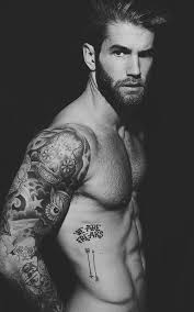 the 25 best men with tattoos ideas on pinterest guys with