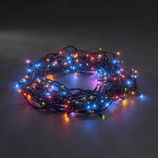 micro led christmas lights buy konstsmide lighting konstsmide 3633 500 multicoloured micro led