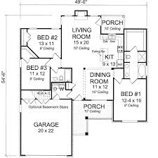 Monster House Plans 105 Best House Plans Images On Pinterest House Floor Plans