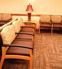 Medical Office Furniture Waiting Room by Waiting Rooms