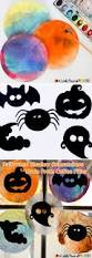Black Cat Halloween Crafts 27 Halloween Kids Crafts That Are More Cute Than Spooky Amazing