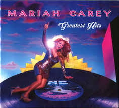 carey greatest hits cd at discogs