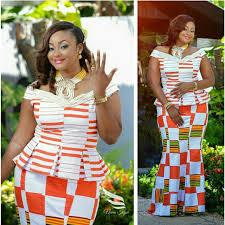 robe africaine mariage tenue africaine pour mariage 18 images les 25 meilleures idées