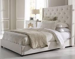 Pallet Platform Bed Impressive King Upholstered Headboard And Frame Best 20 Tall Bed
