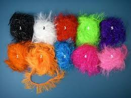 arctic fox tails 4 39 waters west fly fishing outfitters large krystal hackle 3 50 waters west fly fishing outfitters