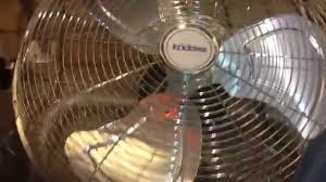 Floor Fan by Kada Lakewood High Velocity Industrial Commercial Portable