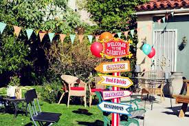 an adorable 1st birthday party with loads of diy ideas