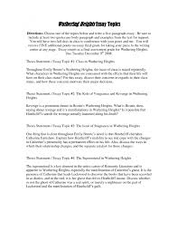 Examples Of Literary Criticism Essays Writing A Good Thesis Statement For An Argumentative Essay Good