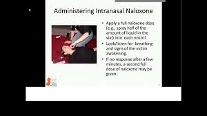 webinar overdose responder training emergency response and