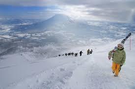 niseko ski holidays ski safari