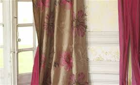 Striped Silk Fabric For Curtains Designers Guild Silks