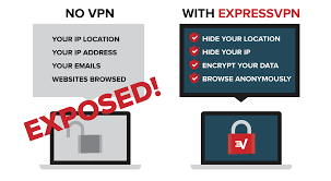 What Is My Up by What Is Vpn