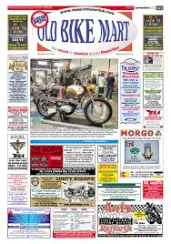 old bike mart november 2013 sample edition by mortons media