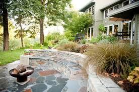 triyae com u003d rustic backyard landscaping ideas various design