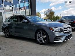 mercedes e station wagon 2017 mercedes e class e 400 wagon in richmond 91320