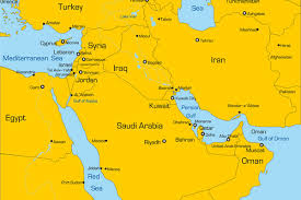 middle east map medina liberal democratic ideas don t universal support in middle east