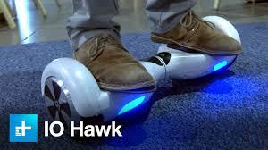 lexus hoverboard footage io hawk hoverboard youtube