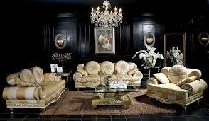 Luxury Wooden Sofa Set Luxury Sofa
