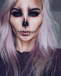 best 25 pretty skeleton makeup ideas on pinterest half skull
