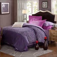 Purple Full Size Comforter Sets Bedroom Fabulous Dark Purple Comforter Sets Queen Dark Purple