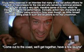 Die Hard Meme - facts about die hard others