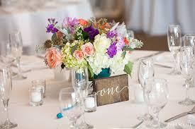 colorful spring wedding flowers mon cheri bridals