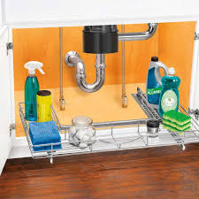 kitchen sink cabinet sponge holder 11 best the sink organizers for the bathroom and kitchen