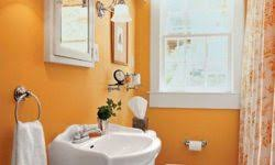 Tiny Bathroom Colors - small bathroom ideas for condo bathroom decoration ideas
