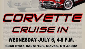 keen corvette keen parts corvette cruise in and open house keen parts