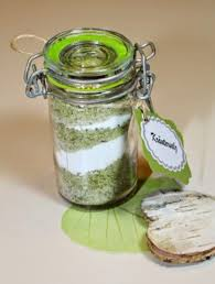 thermomix geschenke aus der küche kräutersalz mit rezept thermomix geschenke aus der küche