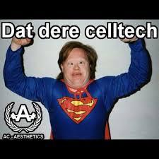 Cell Tech Meme - ac aesthetics acaesthetics instagram photos and videos