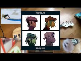 I Feel Good Meme - this meme cover of feel good inc puts the entire internet in one song